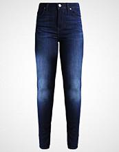 Lee SKYLER Jeans Skinny Fit dark blue used