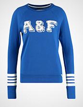 Abercrombie & Fitch CORE Genser blue
