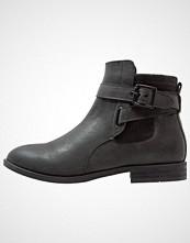 SPM Støvletter black