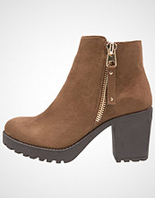 H.I.S Ankelboots taupe