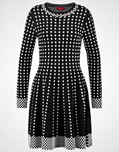 Derhy BONHEUR Strikket kjole noir