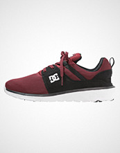 DC Shoes HEATHROW Joggesko chili/pepper