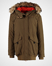 Bench EXPRESSIONIST Parka dark brown