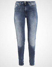 Gsus THE CHERRY Jeans Skinny Fit black blue