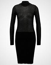 Storm & Marie ELENA Strikket kjole black