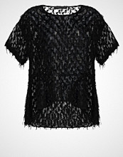 Storm & Marie Tshirts med print black