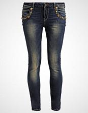 Mos Mosh JAIME Slim fit jeans blue denim