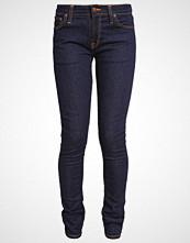 Nudie Jeans LIN Slim fit jeans rinse deep indigo