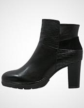 Karston VAGLIZ Platåstøvletter noir