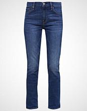 GAP Straight leg jeans dark indigo