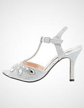 Paradox London Pink Sandaler silver