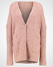 Free People Cardigan pink