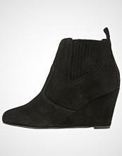 Vero Moda VMLONE  Kilestøvletter black