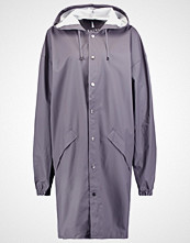 Rains Parka smoke