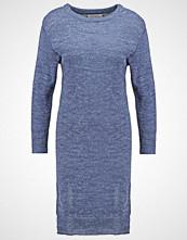 Sparkz GHANIN Strikket kjole blue melange