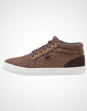 DC Shoes COUNCIL SE Høye joggesko brown
