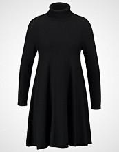 Jumperfabriken CAROLINA Strikket kjole black