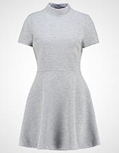 Superdry ERIN Jerseykjole grey
