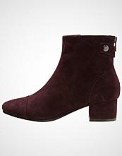 SPM Støvletter burgundy