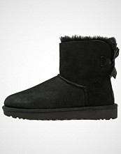 UGG Australia MINI BAILEY BOW II Støvletter black
