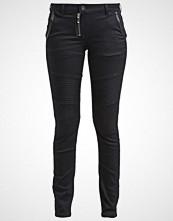 Mos Mosh HOLIS Slim fit jeans dark blue denim