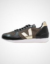 Veja HOLIDAY Joggesko gold/black