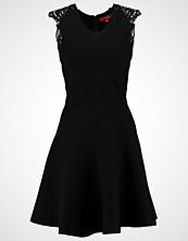 Derhy GAG Strikket kjole noir