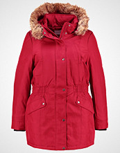 Junarose JREXPEDITION Parka biking red