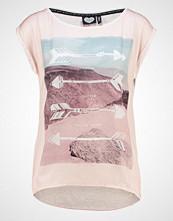 Catwalk Junkie Tshirts med print blush
