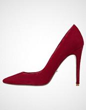 Dune London AIYANA Klassiske pumps red