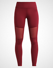Varley SYCAMORE Tights burgundy