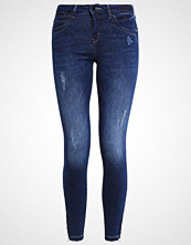 Only ONLKENDELL Jeans Skinny Fit dark blue denim