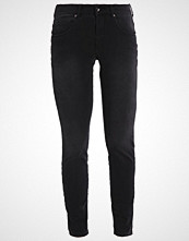 MAC Jeans Skinny Fit grey black used