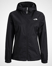The North Face QUEST Hardshell jacket black