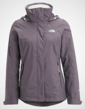 The North Face EVOLUTION II TRICLIMATE 2IN1 Turjakke rabbit grey