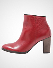 Gabor Ankelboots red