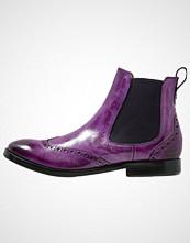 Melvin & Hamilton AMELIE 5 Støvletter eviola/purple