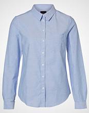 Selected Femme Skjorte light blue