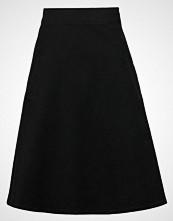 Mads Nørgaard STELLY Dongeriskjørt worn black