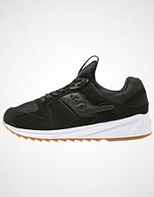 Saucony GRID 8500 Joggesko black