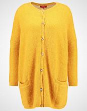 Derhy REALISATION Cardigan jaune
