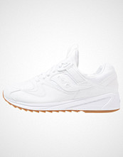 Saucony GRID 8500 Joggesko white