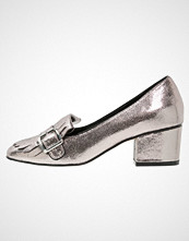 Office MONTY Klassiske pumps metallic