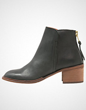 Office AMENDS Ankelboots black