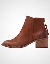 Office AMENDS Ankelboots brown