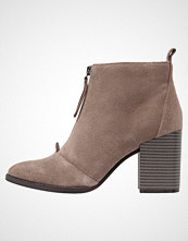 Office ALLY Ankelboots taupe