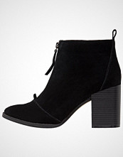 Office ALLY Ankelboots black