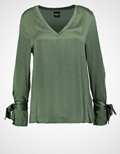 Selected Femme SFBROOKE Bluser thyme
