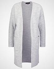 Selected Femme SFDARLA Cardigan light grey melange