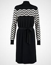 King Louie Strikket kjole black